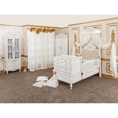 اتاق نوزادی سری دو