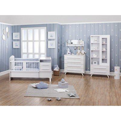 اتاق نوزادی سری یک