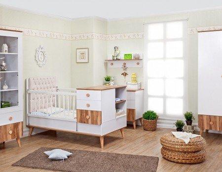 سرویس نوزادی لیوا سفید